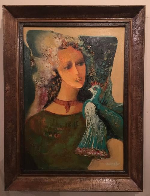 Pyunik, by Sargis Garukyan