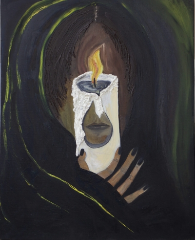 Hope, by Hasmik Khalafyan