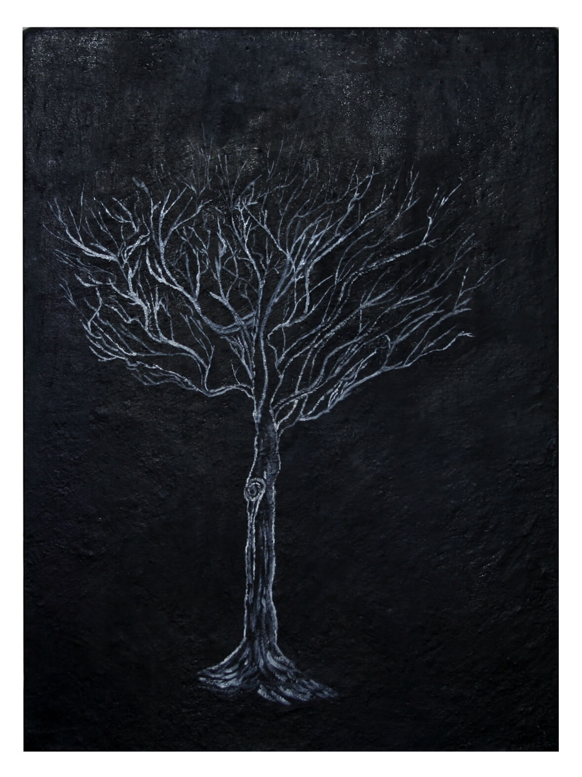 The White Tree, by Edgar Nav