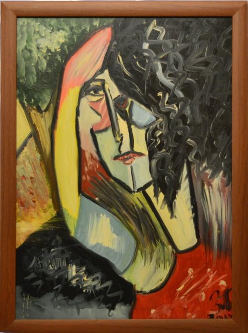 Unrealized dreams, by Emma Tumanyan