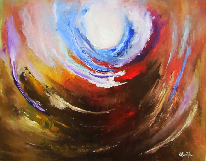 The Way, by Anania Kocharyan