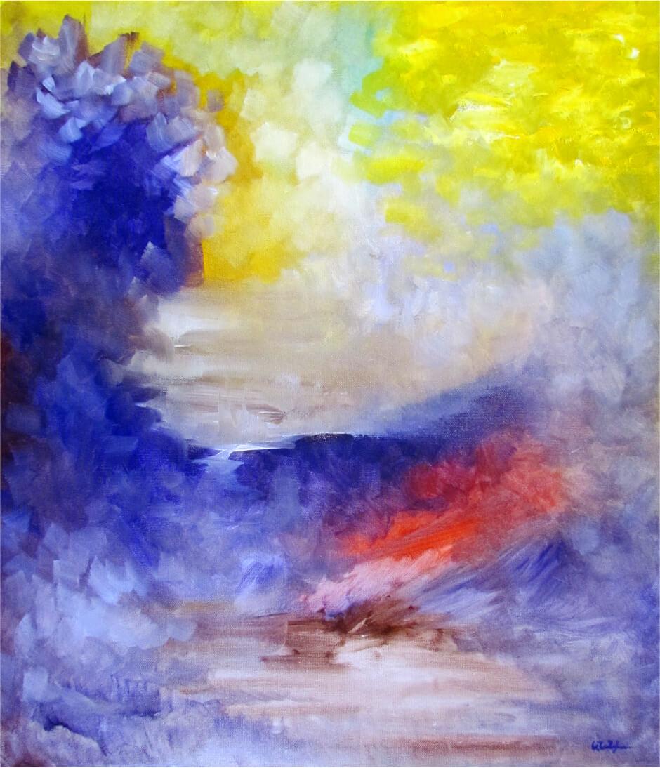 «Զարկերակ», հեղինակ՝ Անանիա Քոչարյան