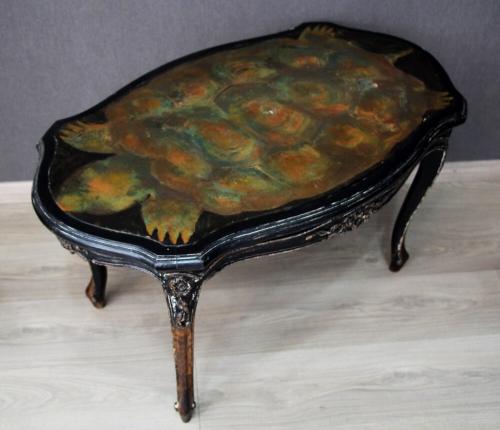 «Սեղան», հեղինակ՝ Վարդան Հարությունյան
