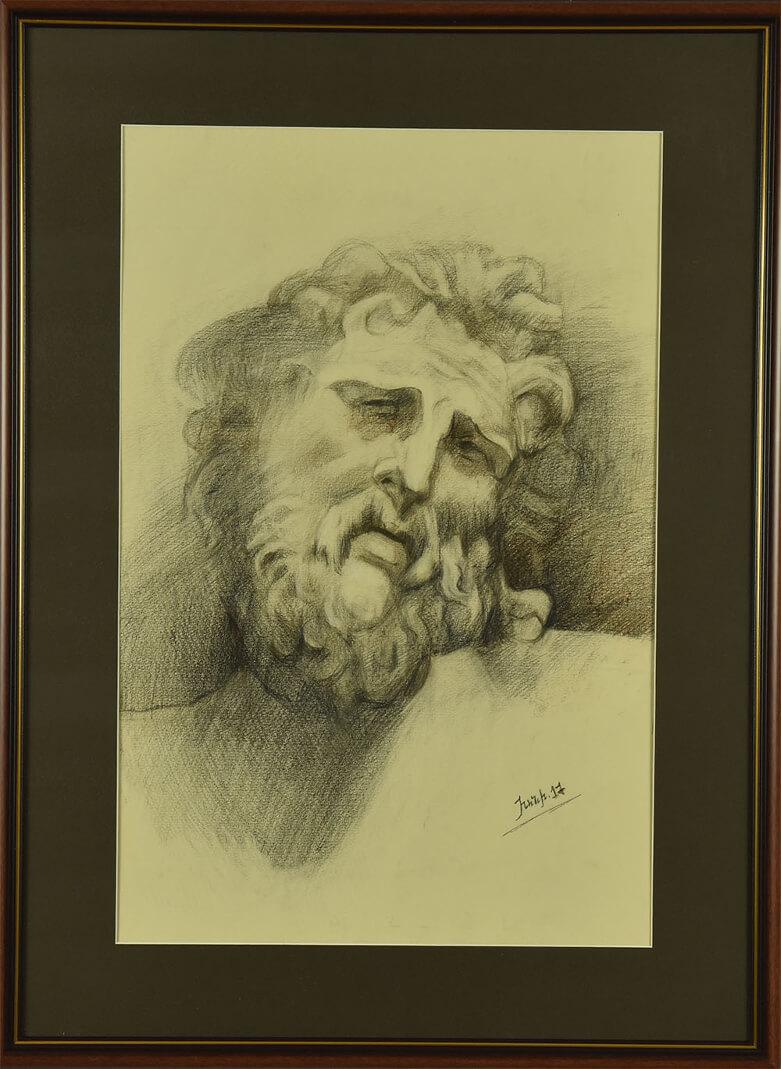 Roman, by Khani