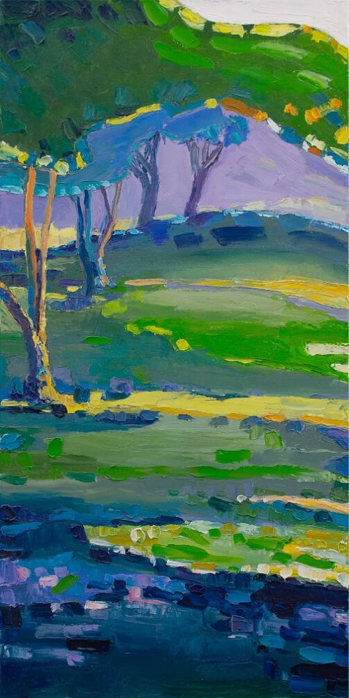 «Այգի հմր․ 4», հեղինակ՝ Լիլիթ Վարդանյան