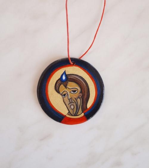 Jesus Christ, by Mariam Badalyan