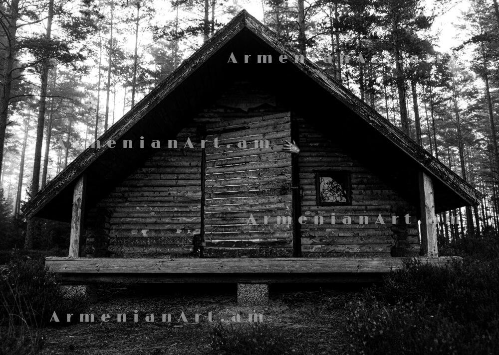 «Տուն մոռացված հոգիների համար», լուսանկարի հեղինակ՝ Արամ Խալաֆյան
